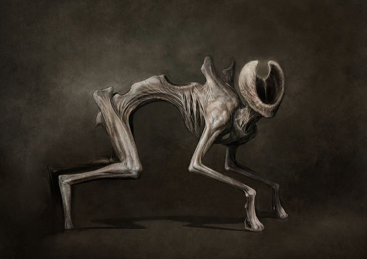 silent hill concept art | Silent Hill: Shattered Memories Concept Art - Silent Hill Memories