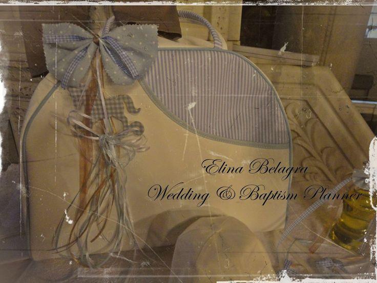 valitsa#vaptisis#papoutsia#vaptisis#rouxo#palto#poukamiso#gravata#lampada#vaptisi#agori#alogaki#carouzel#pouan#rige#handmade#wedding#baptism#planner#design#by#www.elinabelagra.gr