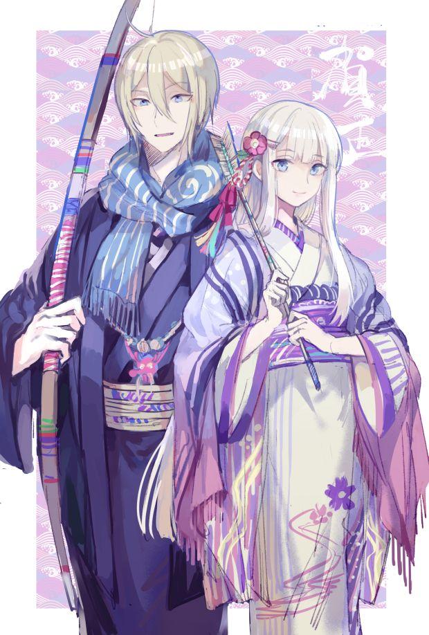 Yuki Onna, Onmyoji Game, Character Design Inspiration, Manga Art, Anime Art,
