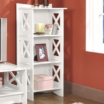 140 Legare Furniture Select Cottage Bookcase 22