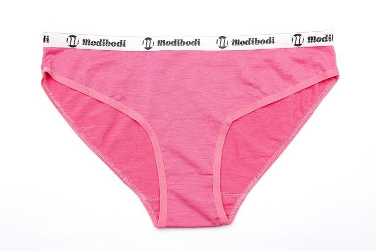 Introducing Modibodi – Underwear That Gets What Women Want
