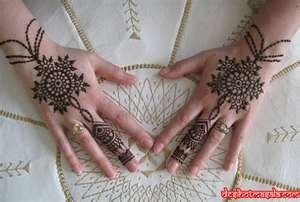 Henna Tattoos: Henna Art, Mehndi Design, Gifts Ideas, Henna Design, Indian Bridal, Henna Tattoo, Henna Hands, Hands Art