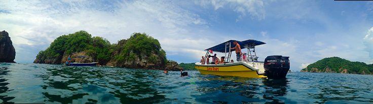 BEAUTIFUL THINGS IN TORTUGA ISLAND WITH ZUMATOURS!