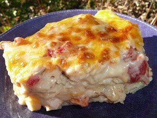 Everyday Dutch Oven: King Ranch Chicken Casserole