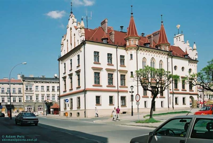 This is a lovely Rzeszów,Poland