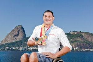 Nissan mantiene el desafío de repetir en los Juegos Paralímpicos Río 2016 el…
