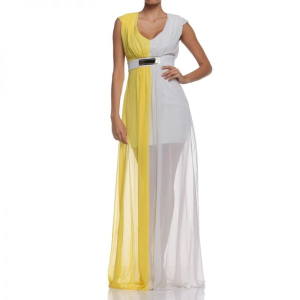 Dress of the Day!  Abito Illusion. http://shop.mangano.com/product.php?id_product=17766