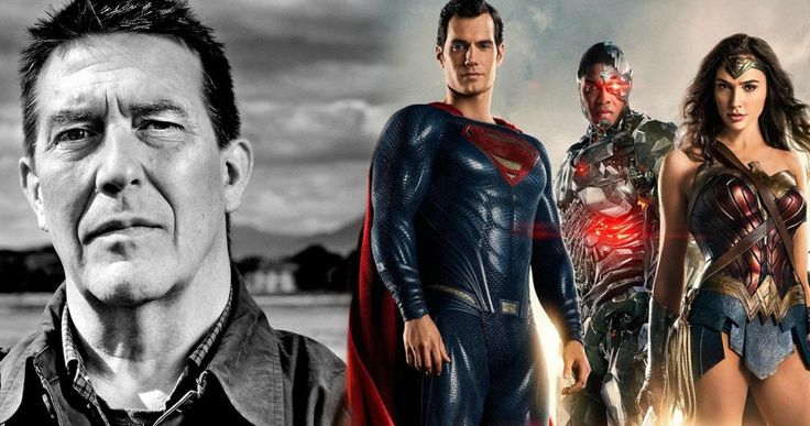 Justice League Villain Actor Never Met the Main Cast of Heroes -- Ciaran Hinds says he never met the rest of the Justice League cast while performing his motion capture work as Steppenwolf on Justice League. -- http://movieweb.com/justice-league-movie-villain-ciaran-hinds-never-met-cast/