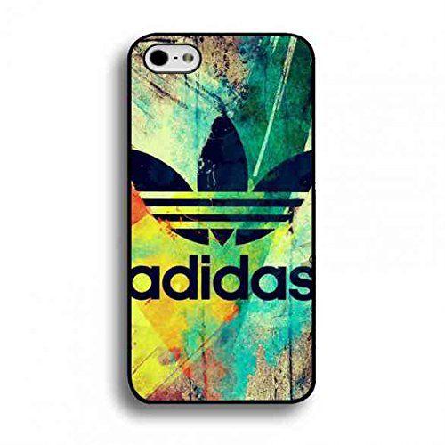 ケース Iphone 6/6s Plus スリム薄型 ケースカバー アディダスAdidas)トレフォイルロゴ 携帯電話スマートフォンケースの シリコン…