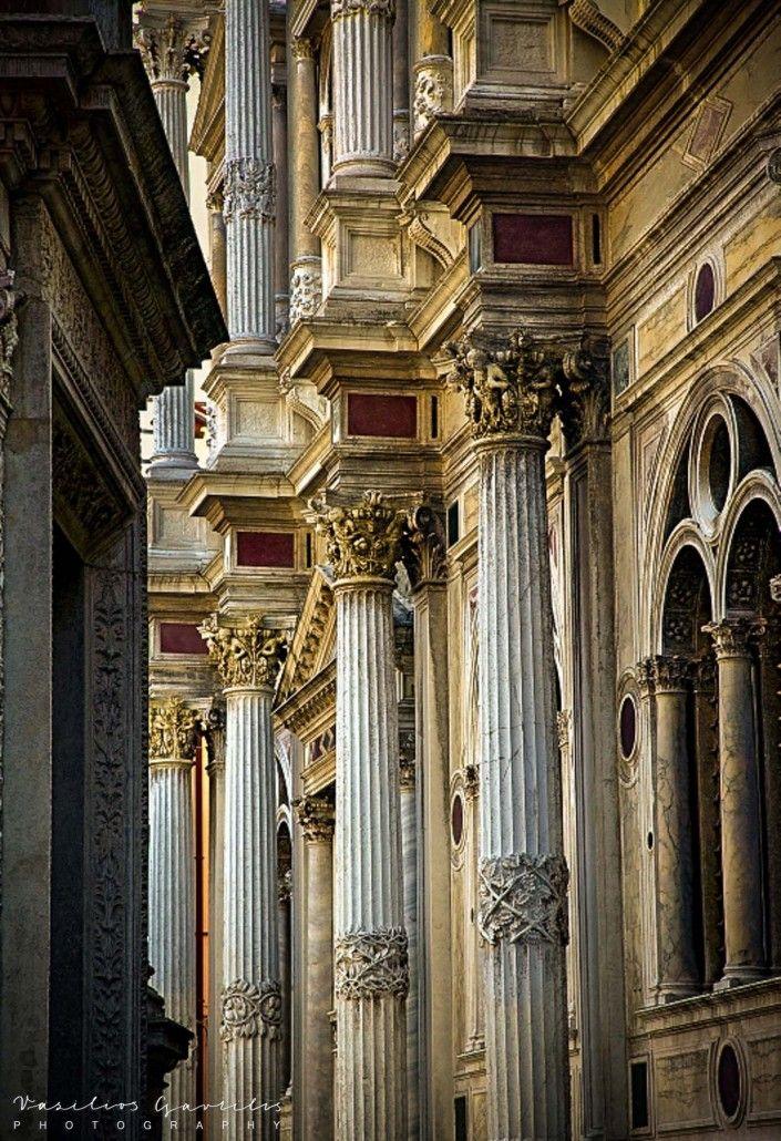 Scuola Grande di San Rocco | PHOTOinPHOTO