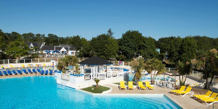 Nombreuses Activités pour toute la famille au Camping de Bonne Anse Plage, en Charente-Maritime! Louez ou achetez votre mobil home chez Siblu!