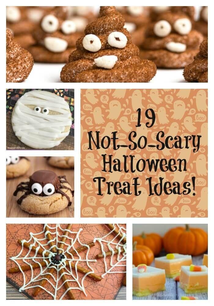 286 best Halloween images on Pinterest Halloween labels, Rebel and - halloween baked goods ideas
