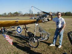 Building ultralights, ultralight aircraft builders, list of ...