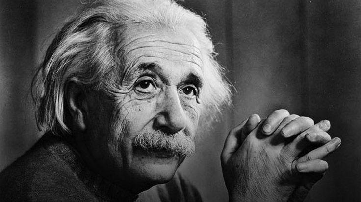 #UnDiaComoHoy se publicó artículo de la Teoría de la Relatividad de Albert Einstein