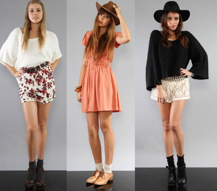 Australian Casual Fashion