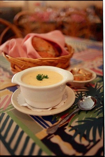 66 best images about Lobster Bisque Soup Recipes on Pinterest | Seafood bisque, Lobster bisque ...