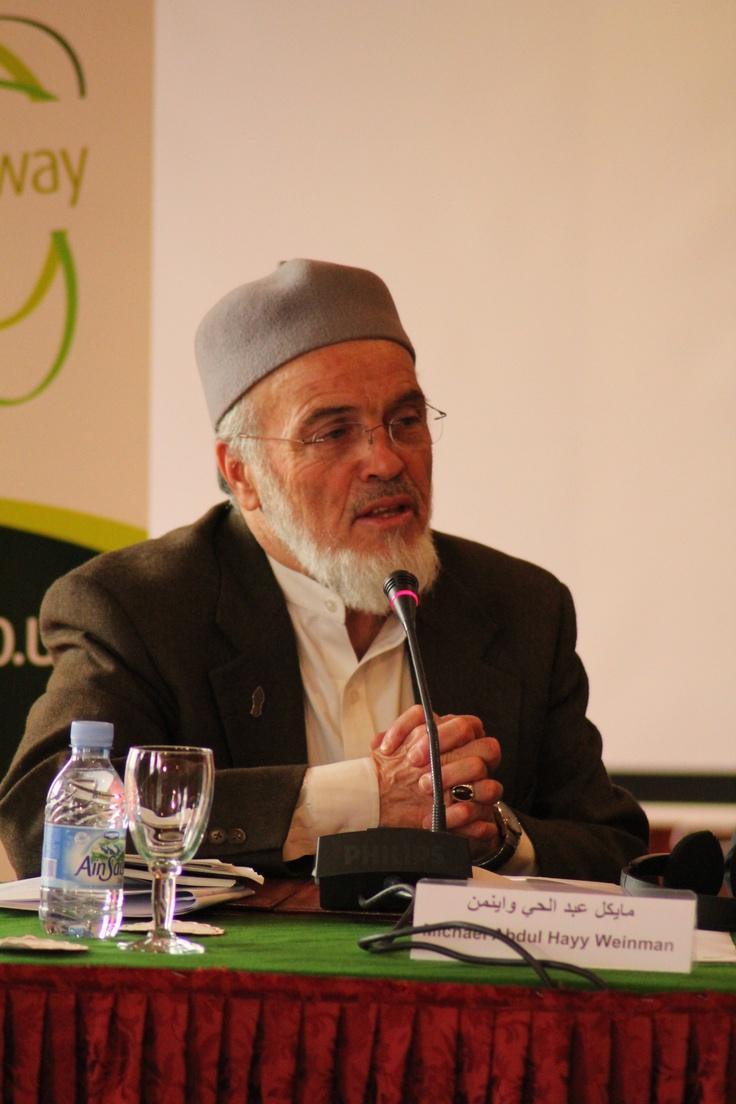 Abdulhayy Weimann