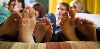 Fungal nail infection - NHS Choices.  www.toenailfungus.co.uk
