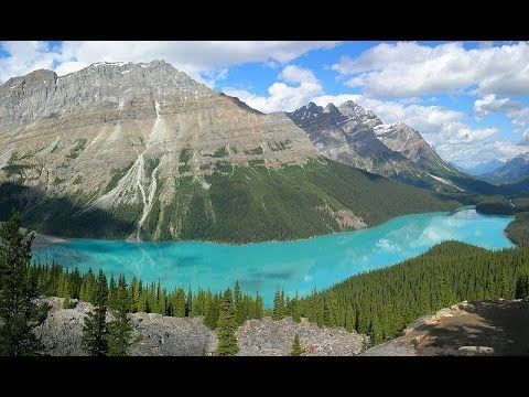TOP 22 Banff Attractions -  All Things To Do - Scenic Drive - Lake Louis...