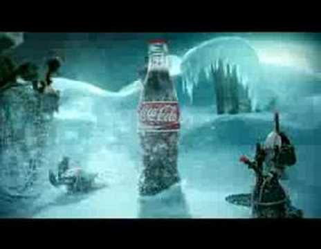 Beautiful Coca Cola Commercial upload by http://videos.0wn.it/