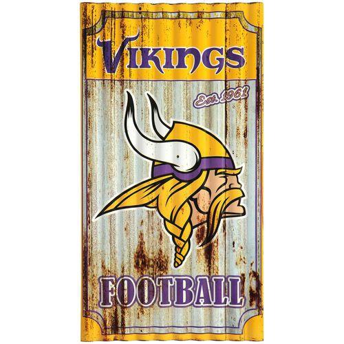 Minnesota Vikings 21.5