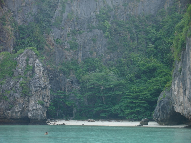 Maya Bay - Ko Phi Phi Ley