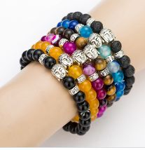 We have really nice Buddha Bracelets at www.GoToTrending.com ,go check us out