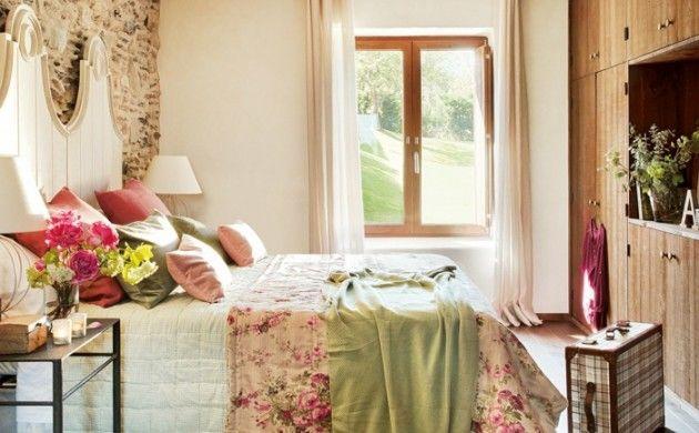 Die besten 25 gem tliche kleine schlafzimmer ideen auf for Kleines ba ro einrichten ideen