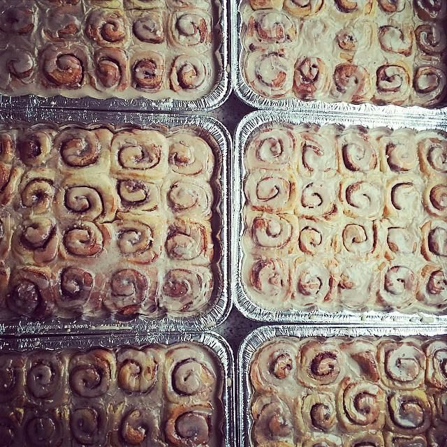 Sweet Roll Central