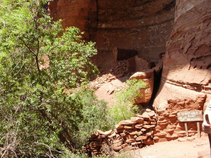 Secona_Verde Valley_Sinagua Ruins: Sacred Space, Valley Sinagua Ruins, Sedona Verde, Secona Verde Valley Sinagua