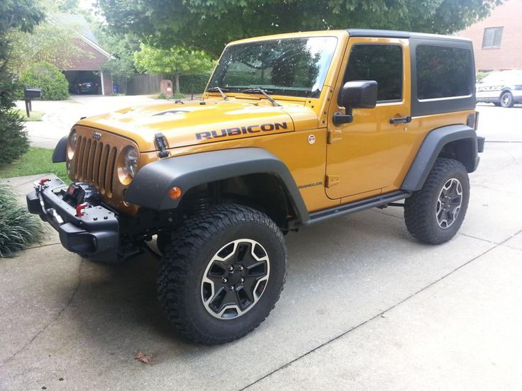 Pin by Kaylee Crafton on Jeeps in 2020 2007 jeep