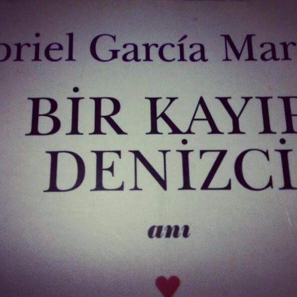 Gabriel Garcia Marquez, Bir Kayıp Denizci