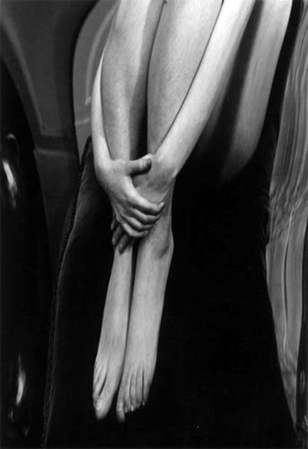 Distortions by Andre Kertesz