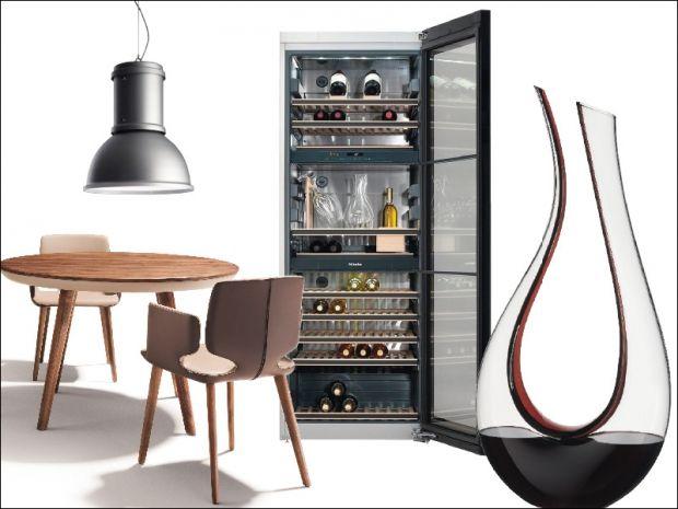 Pi di 25 fantastiche idee su frigo da vino su pinterest - Accessori vino design ...