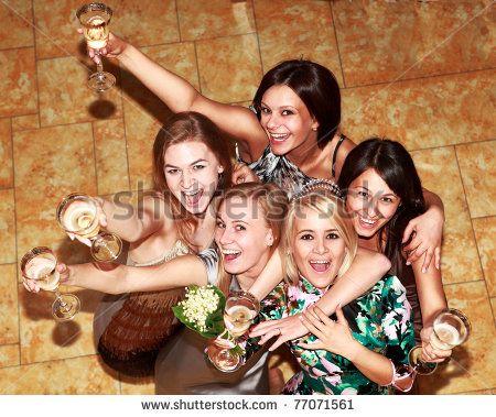 ...na párty, ktorá/čo nikdy nekončí