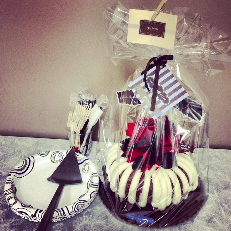 Bundt Cake Westminster