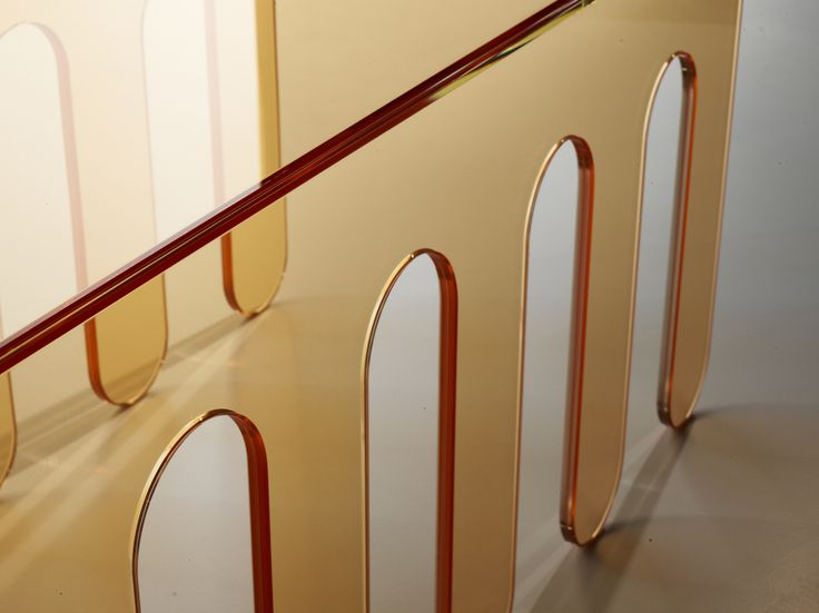 Millepiedi #glass #vetro #design #interiordesign #madeinitaly #glassware