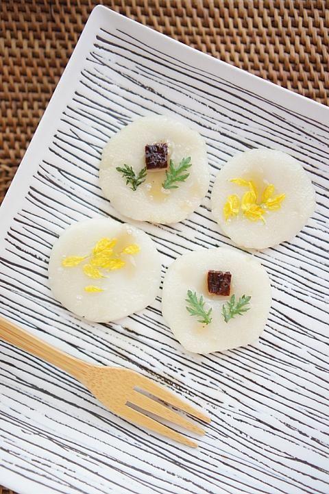 みゆき先生の簡単&おいしい韓国料理レシピ!「花煎(ファジョン)」 韓国料理 島本美由紀 韓国料理教室 チジミファジョン