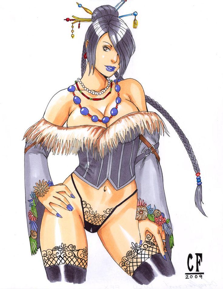 Lulu Sexy 64