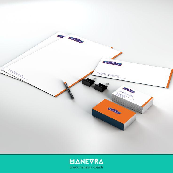 Kayhan Ertuğrul Kurumsal Çalışması #manevra #kurumsal #tasarım #kurumsal #reklam