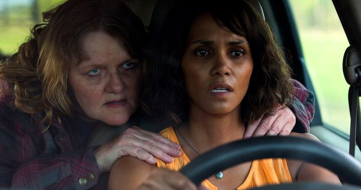 Kidnap Trailer #2 Sends Halle Berry on a Race Against Time -- Halle Berry stars as a ferocious mother who will do whatever it takes to rescue her abducted son in the new trailer for Kidnap. -- http://movieweb.com/kidnap-movie-trailer-2-halle-berry-2017/