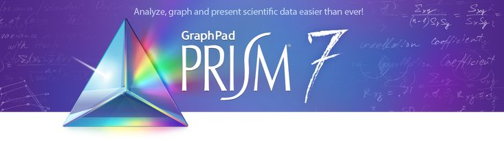 GraphPad Prism 7.04 Full Patch is a statistic and scientific 2D graphing software, combines data organization with understandable statistics, comprehensive curve fitting, and scientific graphing. This can be used for all kinds of study or scientific research, include: analyze, graph and present scientific data.