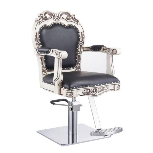 Salon Pedicure Chair Ebay >> Beauty Salon Styling Chair Victorian Style Hydraulic Hair