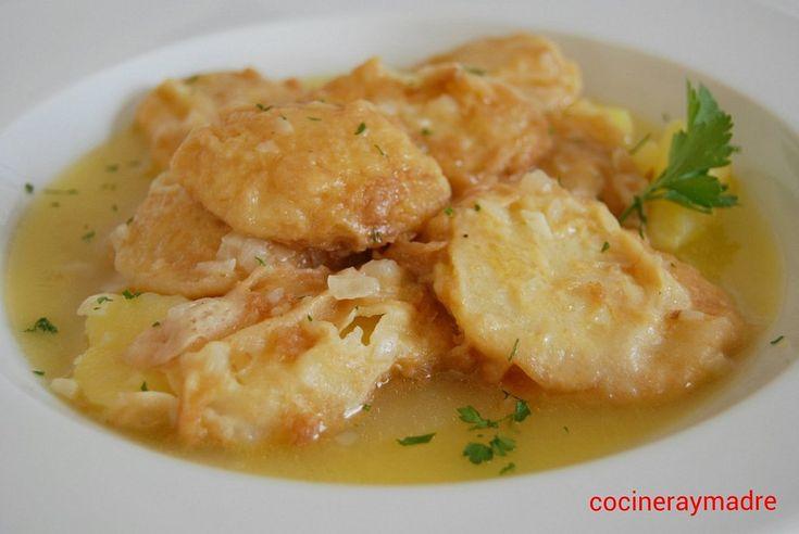 7 recetas de platos de cuchara donde la protagonista es la patata