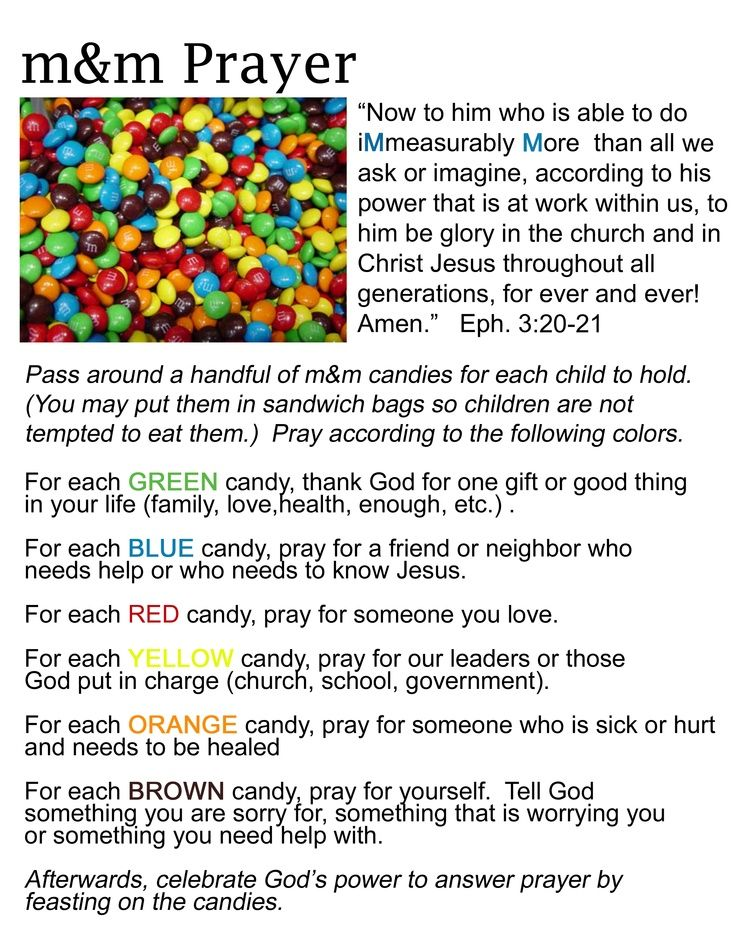 kids prayer group activities - Google Search