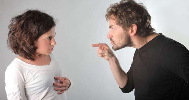 Η ψυχολογική βία στο ζευγάρι. Ποιες μορφές παίρνει και ποιος ο ρόλος θύτη και θύματος
