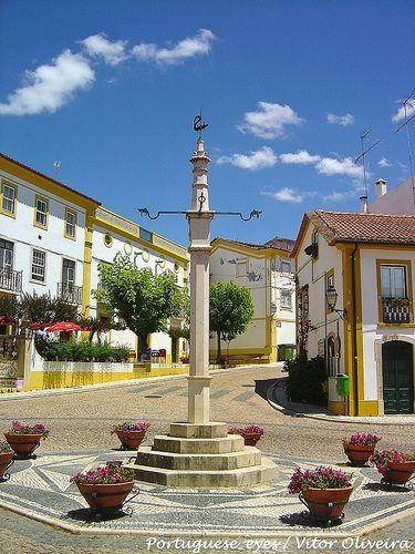 Pelourinho do Sardoal - Portugal