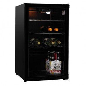 Heller Wine Cabinet 115L
