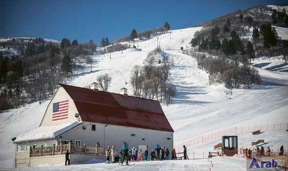 Ample options with Ski Utah