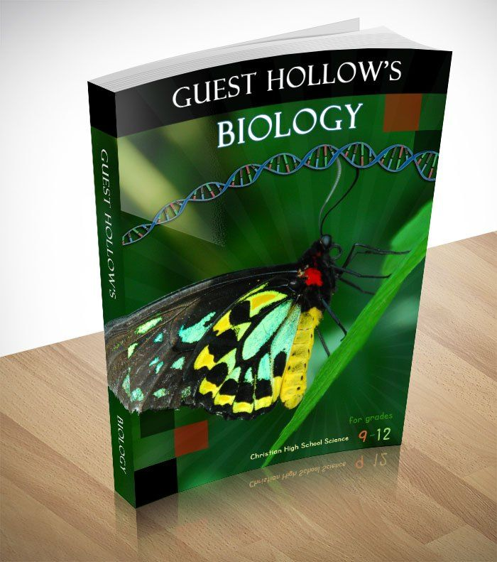 We've completely overhauled our biology curriculum! It has a new name, a FREE online textbook that no longer requires alogin to access and is hosted on OUR website, textbook updates (new videos, explanations, humor, etc.), and more! Click here to … Continue reading →